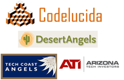 Codelucida Announces Closing of a Syndicated Angel Investment Round Led by Desert Angels