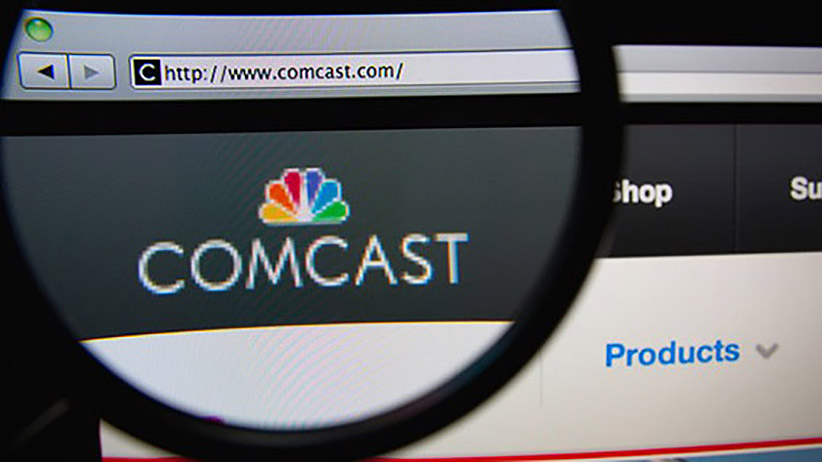 Comcast Is America's Most Hated Company