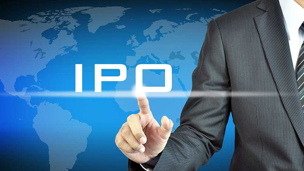 What happens to stock options after ipo