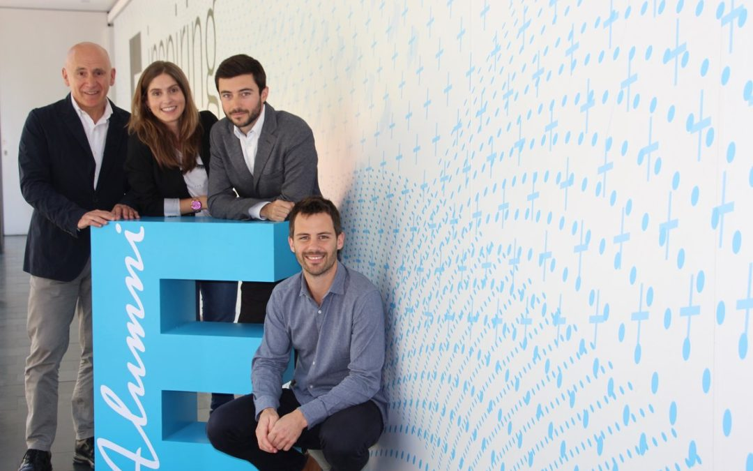 Aligned! ESADE BAN Partners with Crowdcube Spain for Startup Coinvestment