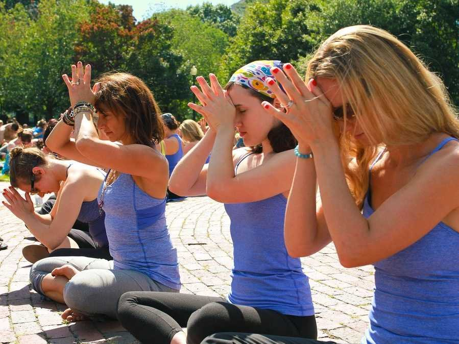 An unprofitable yoga chain is the latest failed IPO