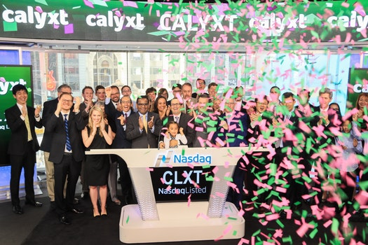 Calyxt stock rises as it become Minnesota's newest public company