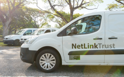 NetLink's S$2.3b offering a shot in the arm for Singapore IPO market