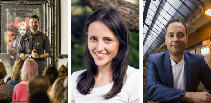 What's in a name? Aussie founders weigh in on whether a startup's name directly influences investment