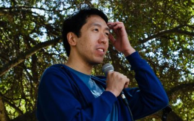 Andrew Ng is raising a $150M AI Fund