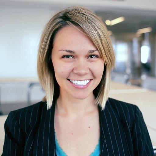 Meet Brittany Laughlin, Partner at Lattice Ventures