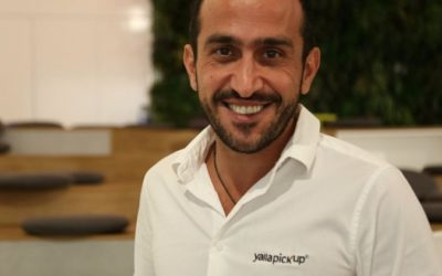 Sheraa-Incubated Startup Yalla Pickup Raises AED1 Million In Funding