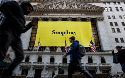Snap and Blue Apron aside, IPO-themed ETF strategies are winning in 2017