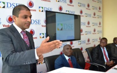Vodacom Completes Largest Initial Public Offering On The Tanzanian Stock Exchange