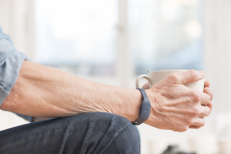 Aifloo, a Swedish startup that sells a 'smart wristband' to help care for the elderly, raises €5.1M
