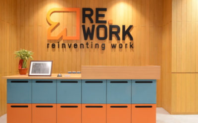 China's UrWork invests in Indonesia's ReWork via $3M deal as WeWork rivalry heats up