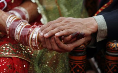 In the age of Tinder, India's most popular website for arranged marriages is going public
