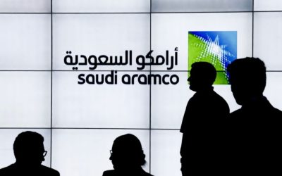 Saudi Arabia Says Aramco IPO on Track as It Redrafts Reform Plan