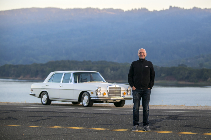 Turo raises $92M and acquires Daimler's Croove car sharing business