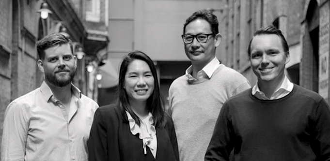 Venture capital firm Tempus Partners is targeting B2B software startups with a new $40 million venture fund