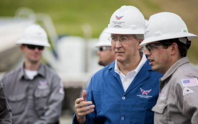 Energy Producer Founded by Aubrey McClendon Aims for IPO