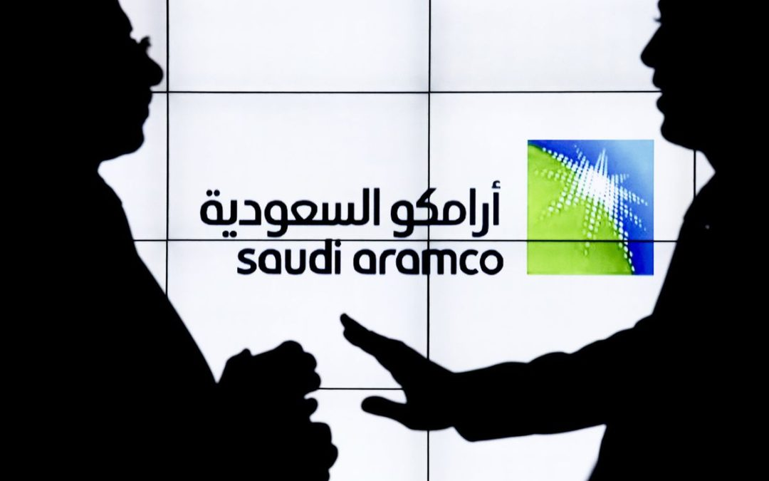 Saudis Consider Delaying Foreign Part of Aramco IPO