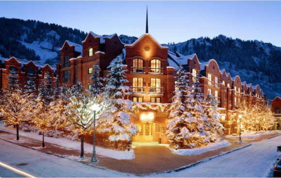 Aspen REIT: The St. Regis IPO