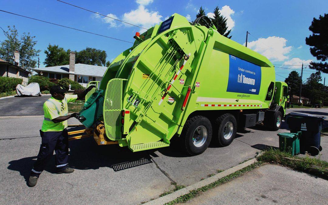 Canadian waste management firm GFL plans $1-billion IPO: sources